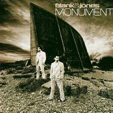 Blank & Jones Monument (2004) [CD]