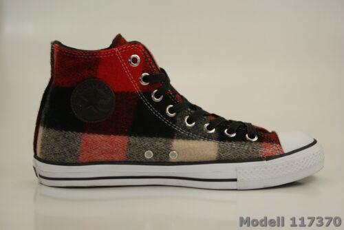 Hommes Sneakers Nouveau Femmes Converse Bottes All Chaussures Chucks Stars D'hiver EvWXqwT