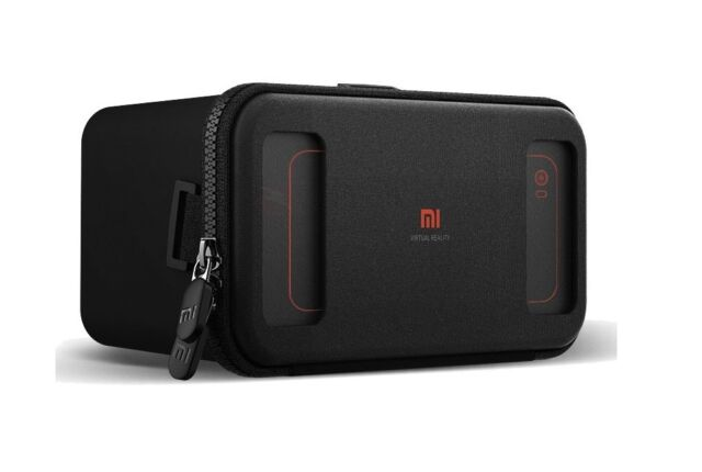 Xiaomi Mi VR Box Virtual reality 3D Glasses for 4.7- 5.7 inch Phones With Strap