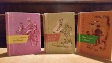 Vintage Children's Reading Books, Basic Readers
