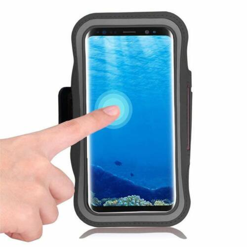 Sports Running Jogging Gym Fitness Exercise Armband Samsung Galaxy S20 5G Case