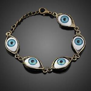 QZO-Fashion-Punk-Rhinestones-Studded-Evil-Eyes-Lovely-Eyeballs-Style-Bracelet