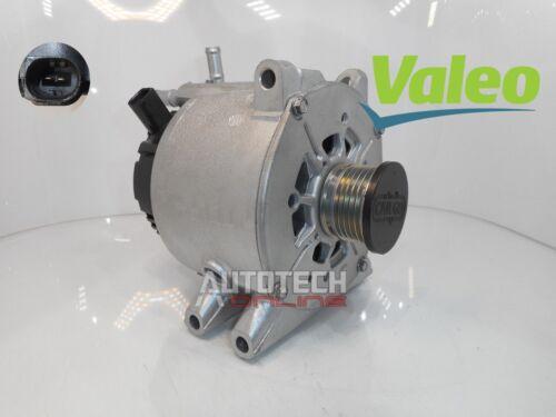 Valeo Wassergekühlte Lichtmaschine Generator 150A MERCEDES A-Klasse W168 170CDI