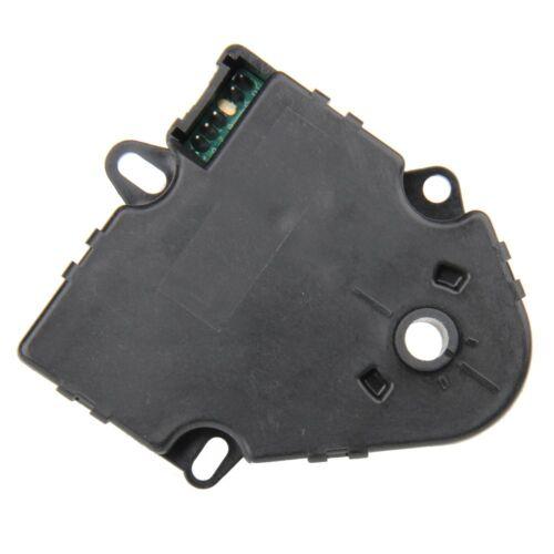 Heat Heater AC Fan Air Vent Blend Door Actuator for BUICK CHEVROLET GMC CADILLAC