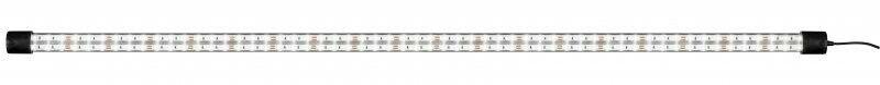 LED Experte 24W 6500K Sunny Rohr Led- Zinn Diversa Aquarium Kelche Wein 100 CM