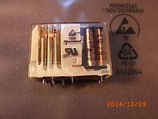 V23049-b1007-a322 3-1393256-7 SCHRACK Safety Relay Relè di sicurezza coil 24v