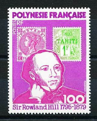 Polynesien Nr.290** Rowland Hill RüCksichtsvoll 609992 Franz