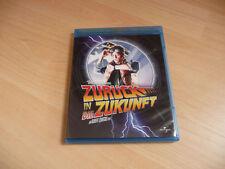 Blu Ray Zurück in die Zukunft - Michael J. Fox - 1985