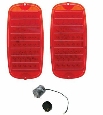 United Pacific Tail Light CTL6066FSLED