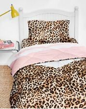 VICTORIAS SECRET PINK COLLECTION Twin XL SIZE BED IN A BAG SET Bedding Comforter