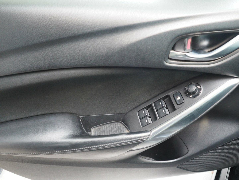 Mazda 6 2,2 Sky-D 150 Vision - billede 9