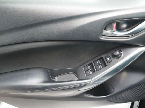 Mazda 6 2,2 Sky-D 150 Vision billede 9