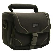Case Logic Top-Loading Digital Video Camera Bag DCB-1 fits JVC GR-D90 Camcorder