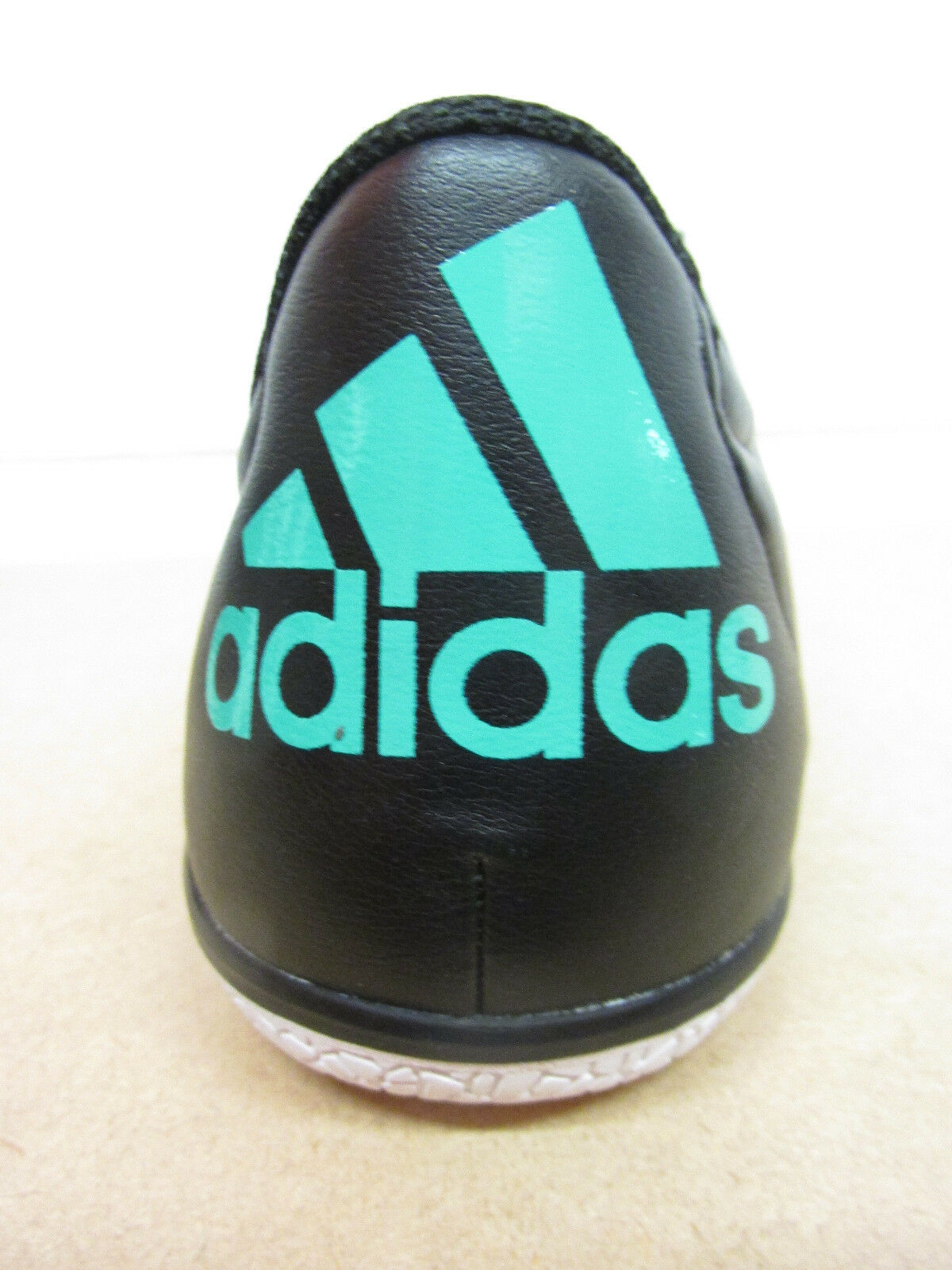 Adidas X 15.3 IN Leather Hommes AF4773 Football Bottes Bottes Football Soccer Cleats 94d2f8
