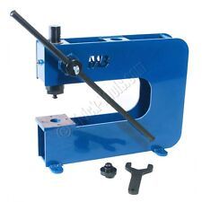 Mittler Brothers Standard Manual Bench C Frame Press 2200 M