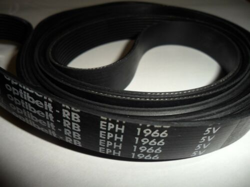 A13 Beko Tumble Dryer Belt from a Beko Agent Fast Postage
