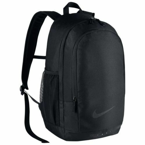 Nike Academy Armory Navy Football Backpack Rucksack School Gym