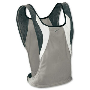 2483d1a7abb1 NIKE Reflective 3M Running Vest Size L XL 9038001003 MSRP  30 ...