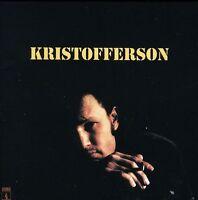 Kris Kristofferson - Kristofferson [new Cd] on sale