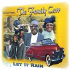 Let It Rain * by The Family Carr (CD, Mar-2003, The Family Carr)