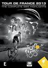 Tour De France 2013 - The Complete Highlights (DVD, 2013, 3-Disc Set)