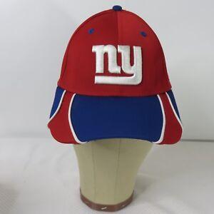da8e3eaa607 New York Giants Baseball Hat NY 39Thirty NFL Football Cap New Era ...