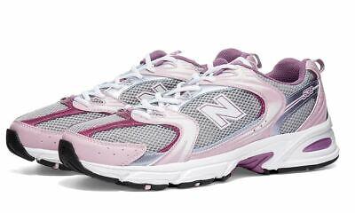 NEW BALANCE MR530 WHITE & PURPLE / Men's Trainer Sneaker / Limited SIzes |  eBay