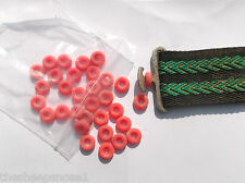 30 Rubber Rug Stops For Surcingles T Bars Turnout Stable Travel Rugs Surcingle