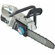 Swift 40V EB212D2 Cordless Chainsaw Compact Lightweight with Battery & Charger