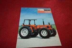 New Holland 3430 3930 4630 5030 Tractor Dealer/'s Brochure TBPA ver3