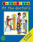 At the Doctor's by Katie Carr (Paperback, 2002)