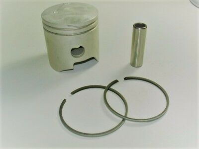 Piston Kit Ring Set 6E7-11636 682 For Yamaha Outboard 9.9HP 15HP O//S 0.5 56.5MM