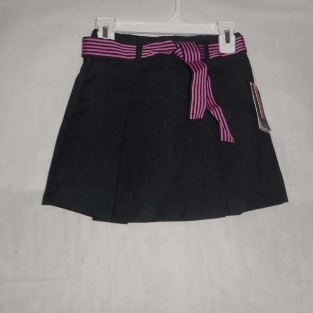 95e6f15e85 Nautica School Uniform Navy Skirt Skort Girls Size 6 for sale online ...