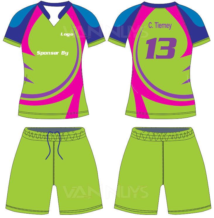 24 conjuntos de uniforme de Fútbol Personalizado Sublimado Tamaños Adultos Tamaños de la Juventud