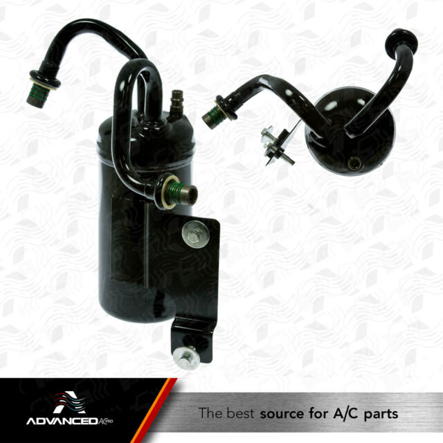 A//C AC Accumulator Receiver Drier For Dodge Ram 1500 2500 3500 1994-2002 CSW