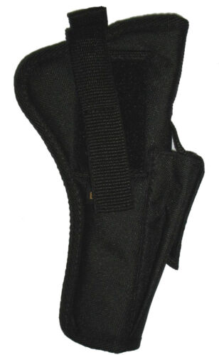 USA Made Custom Star Model FS Target 6 inch Tactical grade Nylon W Mag pouch