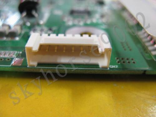 Six CCFL lamps Inverter FIF1866-01A P1866E01Z