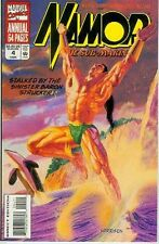Namor the Sub-Mariner Annual # 4 (USA, 1994)