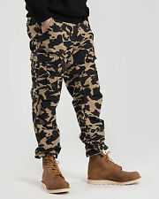 PANTALON CARHARTT AVIATION PANT (Camo Duck Rinsed)   W32  L32 VALEUR 110€