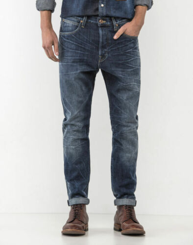 Skinny Jeans Limited 125 Denim Edition Uomo Pantalone Lee Anniversario Heath gqq4CATw
