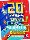 20 Games to Create with Scratch by Max Wainewright (Paperback, 2016)