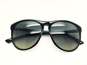 5e500f27d554 Image is loading Emporio-Armani-Sunglasses -Women-EA9801S-YVTDX-Italy-Authentic-