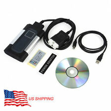 US STOCK Version TCS CDP Pro Plus OBD2 OBDII Diagnostic Tool for autocom Car