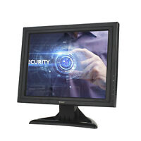 Eyoyo 15 Touchscreen Lcd Vga Pos Touch Screen 15 Inch Monitor 600:1 4:3 For Pc