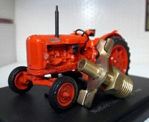 Tracteur Radiateur Bloc Moteur Vidange Mètre Laiton 1/4 Bsp Nuffield Leyland