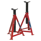 Sealey AS3000 Two Pairs of Axle Stand