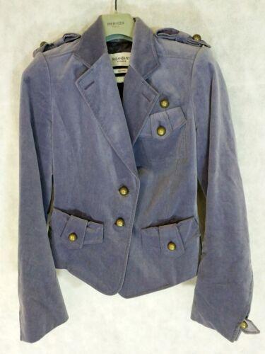 Yves Saint Laurent Tom Ford 2004 Lavender Velvet M