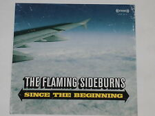 "THE FLAMING SIDEBURNS -Since The Beginning Submarine Sensation- 7"" 45 nm"