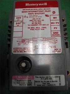 Trane Service First Cnt01241 Control Ignition Module