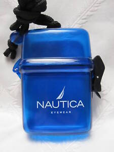Waterproof Neck Tote (Nautica)